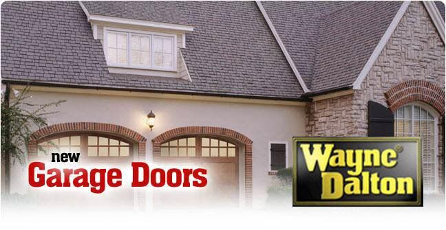Wayne Dalton Overhead Garage Doors